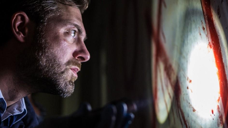 El tratamiento uno de los mejores thrillers del año