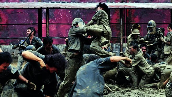 The Raid 2, cine asiático de calidad